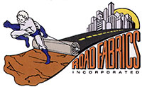 Road Fabrics Logo Full